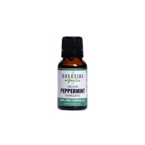 Organic Peppermint Oil (15 ml)