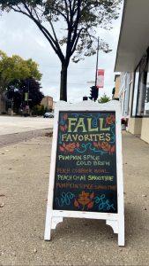 Bona Fide's Fall Faves