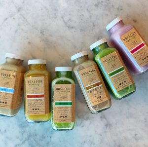 Read more about the article 6 NEW JUICES