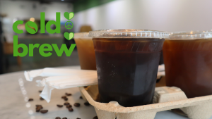 Read more about the article Cold Brew