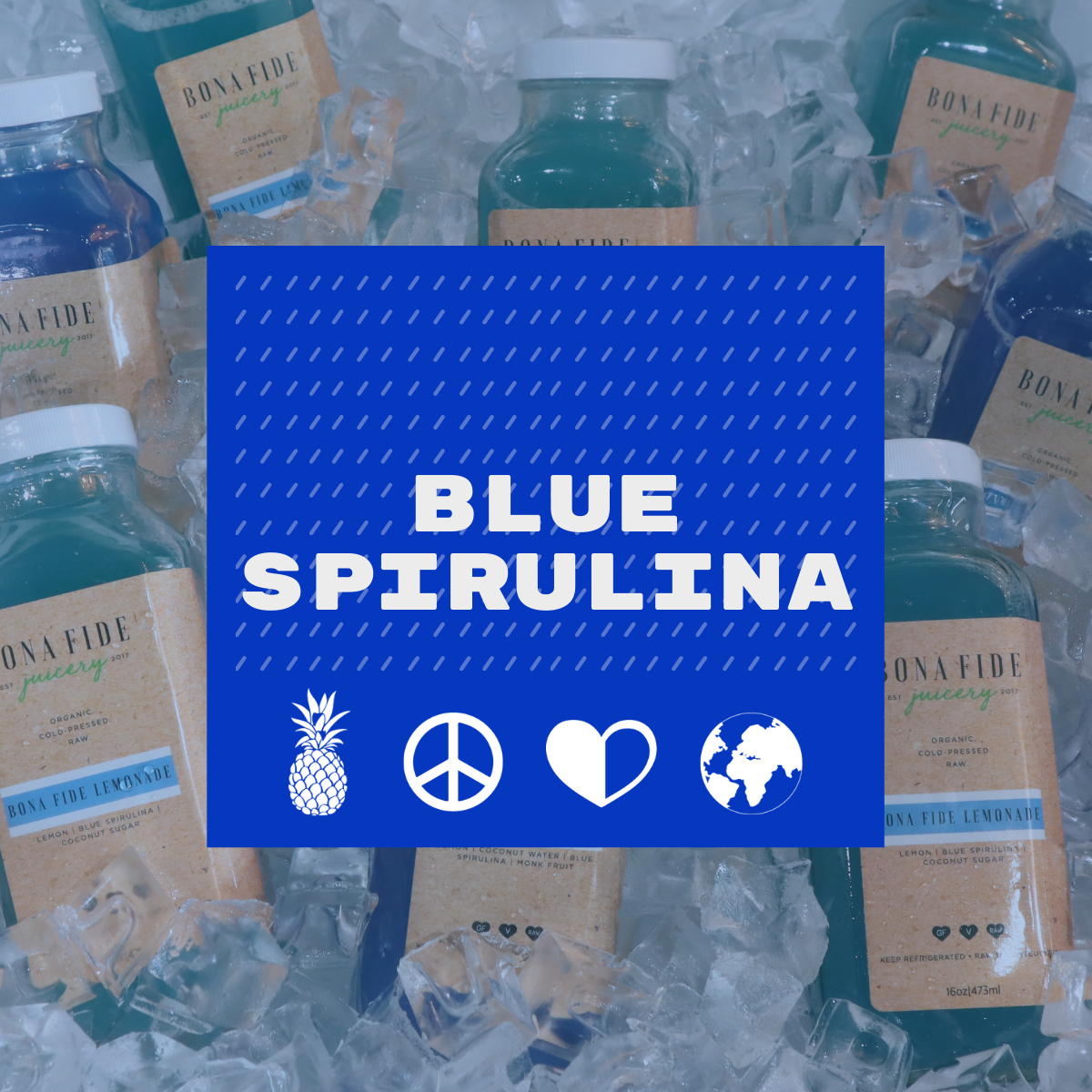 You are currently viewing Blue Spirulina