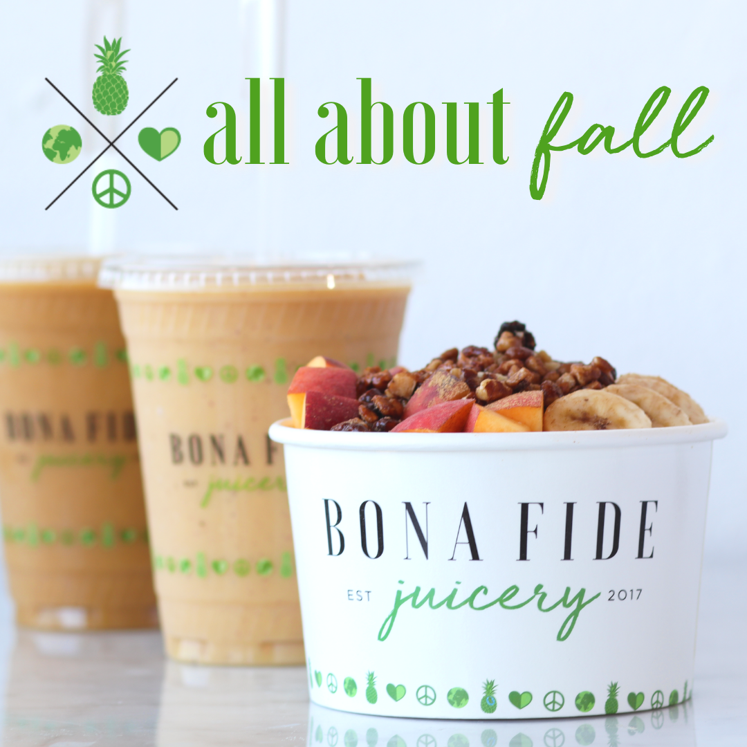 You are currently viewing All About Fall at Bona Fide